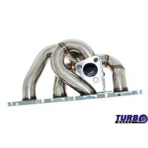 Kipufogó leömlő AUDI 1.8 2.0 TURBO K03